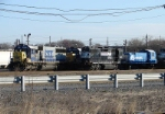 CSX 8513